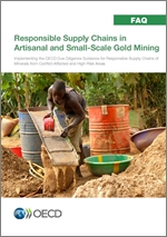 FAQ on sourcing gold from artisanal and small scale miners 150x213