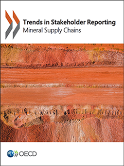 RBC - Trends in monitoring: mineral supply chains cover